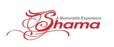 Shama logo