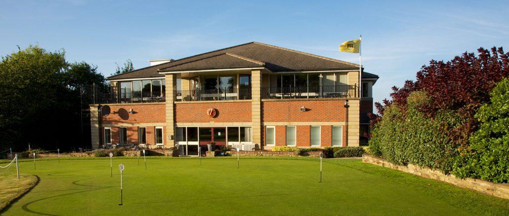 Dewsbury Golf Club