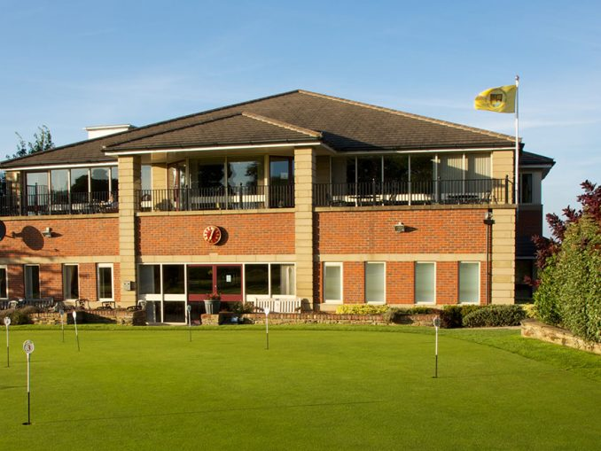 Dewsbury Golf Club