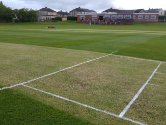 The field at Liveresedge Cricket Club